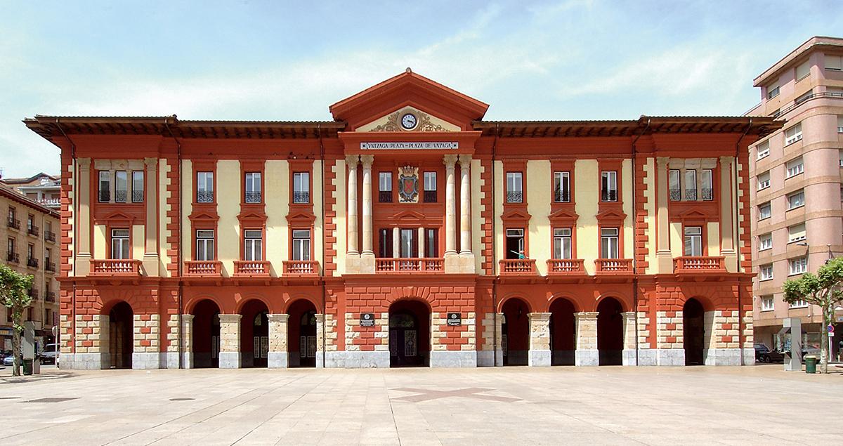 Archivo Electrónico para el Ayuntamiento de Eibar